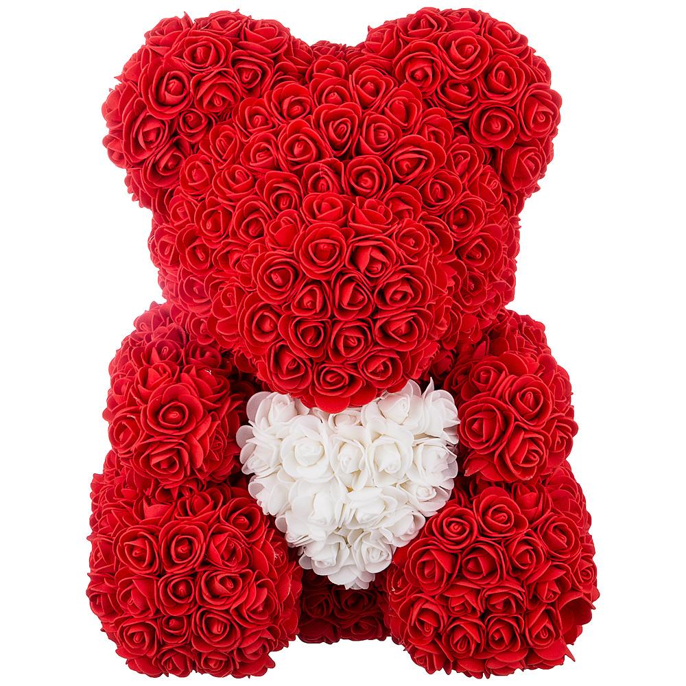 Букет цветов сердцем открытки, надписью иди