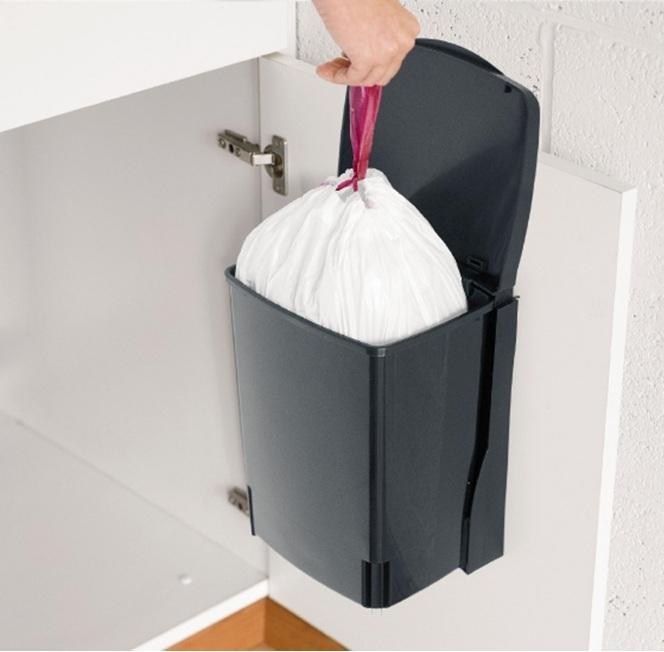 мусорные мешки