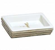 Мыльница Creative Bath Dragonfly DGF56NAT