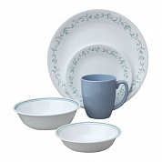 Набор посуды Corelle Country Cottage 30 пр. 1088658