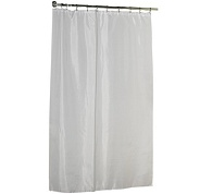 Шторка защитная Carnation Home Fashions Extra Long Liner White SC-FAB/96/21