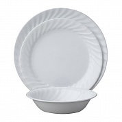 Набор посуды Corelle Enhancements 18 пр. 1088631