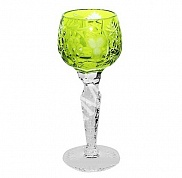 Рюмка для ликера 60 мл cased crystal Ajka Crystal Grape Reseda 1/reseda/64575/51380/48359