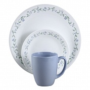 Набор посуды Corelle Country Cottage 18 пр. 1114099