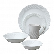 Набор посуды Corelle Enhancements 30 пр. 1088660