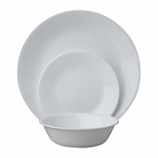 Набор посуды Corelle Winter Frost White 18 пр. 1088609