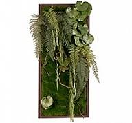 "Багет Treez Collection Fitoart ""Fern and moss"" 21.149210"